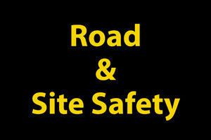 Road & Site Safety