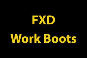 FXD Footwear