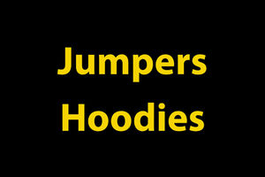 Jumpers & Hoodies