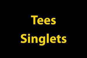 Tees & Singlets