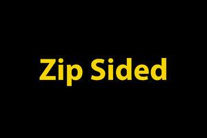 Zip Sided