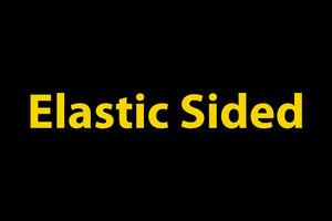 Elastic Sided