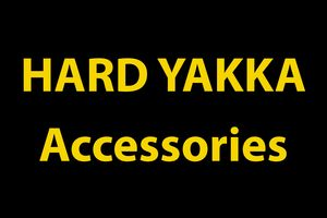HARD YAKKA Accessories