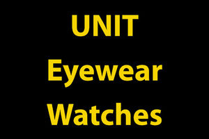 UNIT Eyewear and Watches