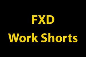 FXD Work Shorts