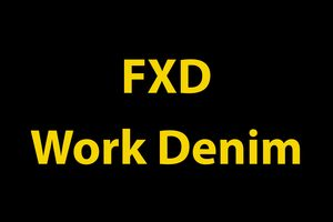 FXD Work Denim