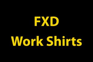 FXD Work Shirts