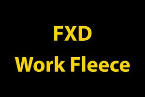 FXD Work Fleece