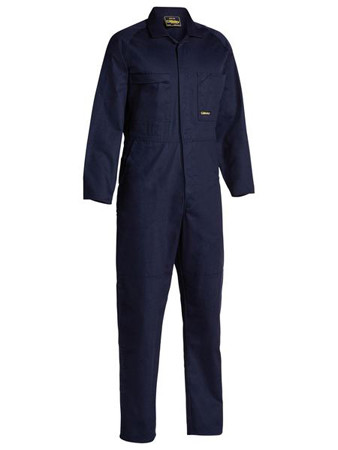 BISLEY Coveralls Cotton Drill BC6007
