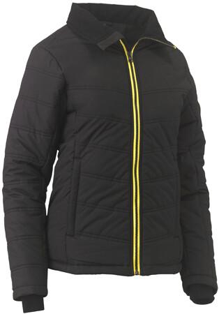 BISLEY Puffer Jacket Womens BJL6828
