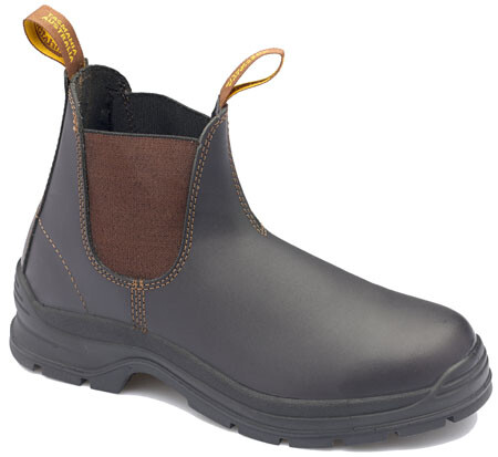 BLUNDSTONE Elastic Sided Non-Safety Boot 405