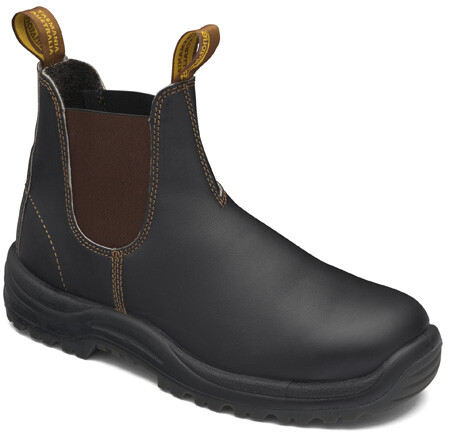 BLUNDSTONE Elastic Sided Safety Boot 172