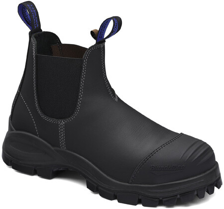 BLUNDSTONE Elastic Sided Safety Boot 990