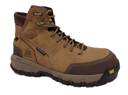 CAT Device CT Zip Safety Boot P722609
