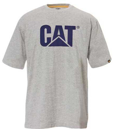 CAT Tee TM Logo 1510305