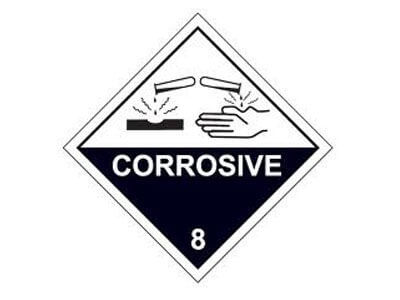 Corrosice 8