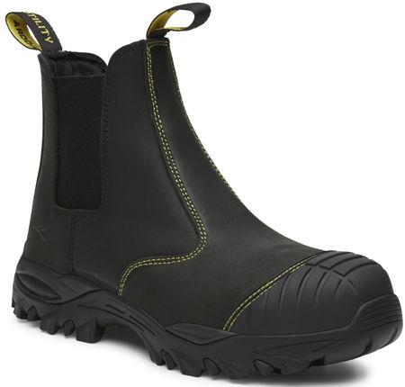 DIADORA Craze Elastic Sided Safety Boot FU1501SL