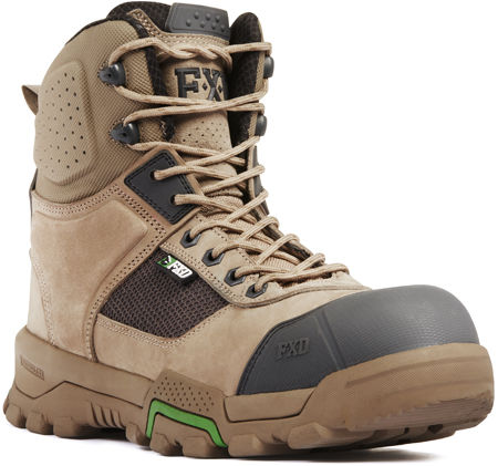 FXD Work Boot WB 1 Stone 60
