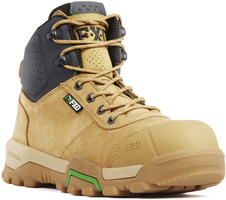 FXD Work Boot WB 2 Wheat 45
