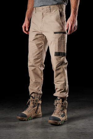 FXD Work Pants Cuffed WP-4