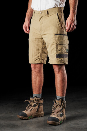 FXD Work Shorts Lightweight LS-1