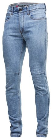 KING GEE Jeans Urban Coolmax Denim K13006