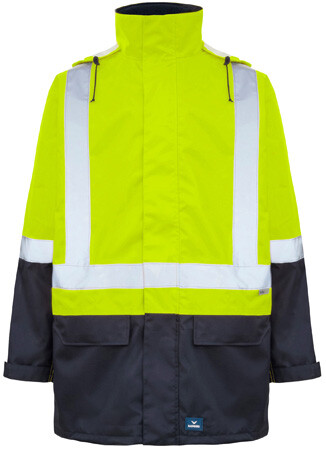 RAINBIRD - Jacket ASSIST Waterproof 8466