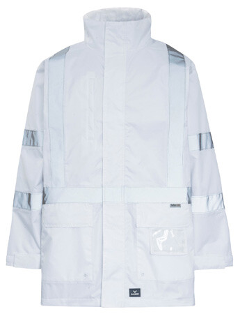 RAINBIRD - Jacket NIGHT VIS Waterproof 8622