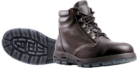 REDBACK Alpine Lace Up Safety Boot USAOK