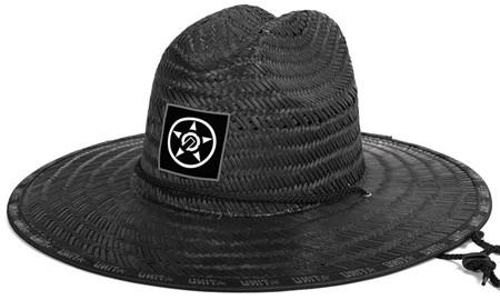 UNIT Hat TRICE Straw 191125008