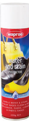 Water and Stain Protector