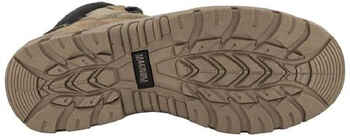 AVE MAGNUM Sitemaster Lite Zip Sided Safety Boot MSMR100