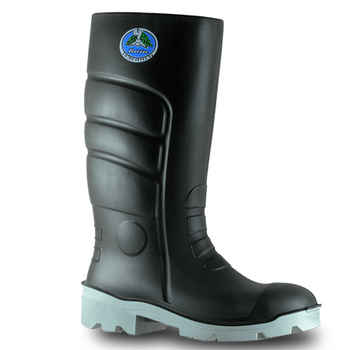 BATA Worklite Safety Gumoot (892-62020)