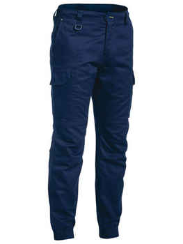 BISLEY Pants Ripstop Stove Pipe Engineered Cargo BPC6476