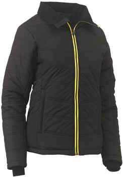 BISLEY Jacket Puffer Womens (BJL6828)