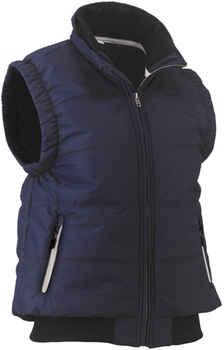 BISLEY Vest Puffer Womens (BVL0828)