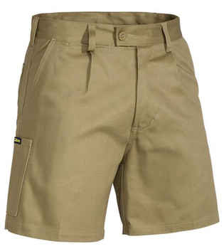 BISLEY Shorts Cotton Drill BSH1007