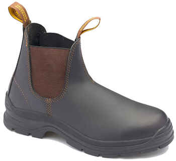BLUNDSTONE Elastic Sided Non-Safety Boot (405)