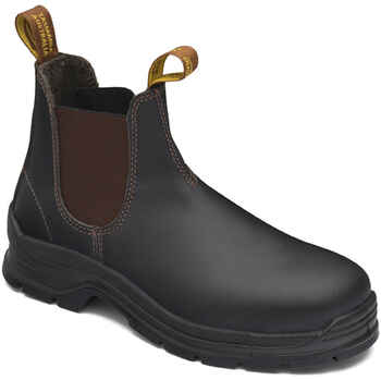 BLUNDSTONE Elastic Sided Safety Boot (311)
