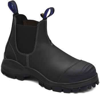 BLUNDSTONE Elastic Sided Safety Boot (990)
