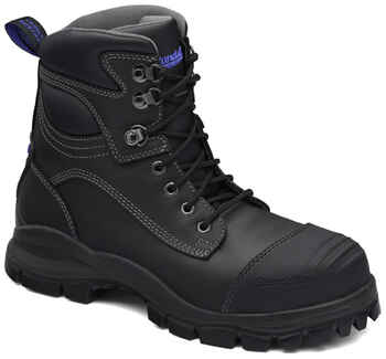 BLUNDSTONE Lace Up Safety Boot (991)
