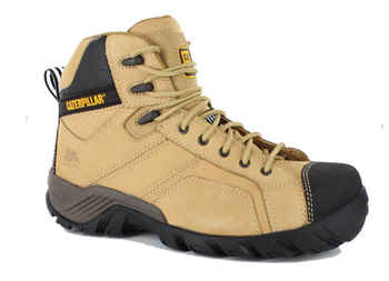 CAT Argon ST Zip Safety Boot P717393