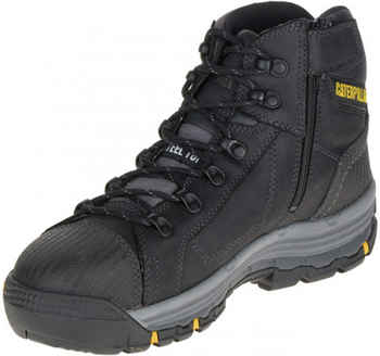 CAT Convex Mid ST Zip Safety Boot (P72055)