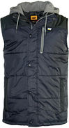 CAT Vest Hooded Work (1320008)