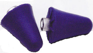 Ear Plugs - ProBand Replacement Pads