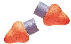 Ear Plugs - QB200 Replacement Repalcement Plug