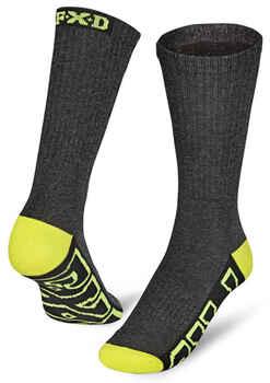 FXD SK-1 Work Socks 5 Pack
