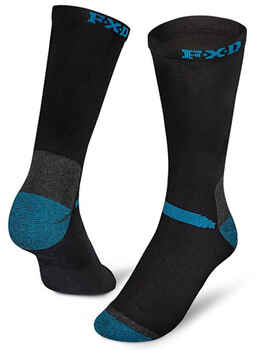FXD SK-2 Work Socks 4 Pack