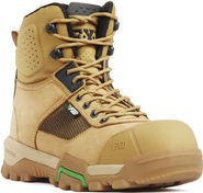 FXD Work Boot (WB-1) Wheat 6.0