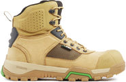 FXD Work Boot WB 1  Wheat 60